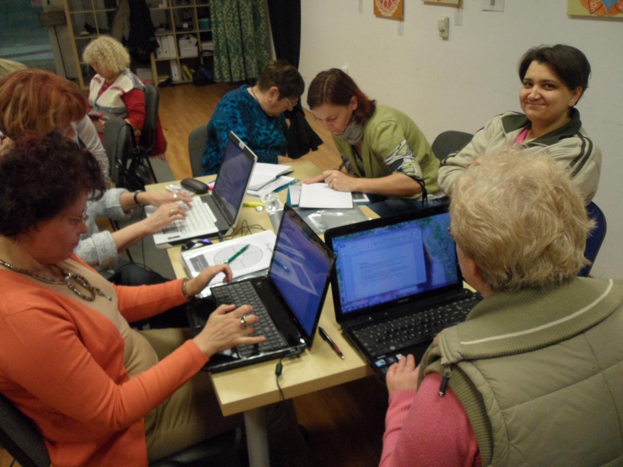 Jobb agyféltekés kreatív írás tanfolyam 2013. 04. 06-07.