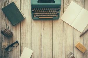 kreatív írás, kreatív író